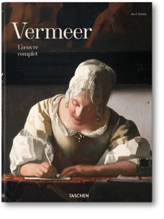 Vermeer. The Complete Works
