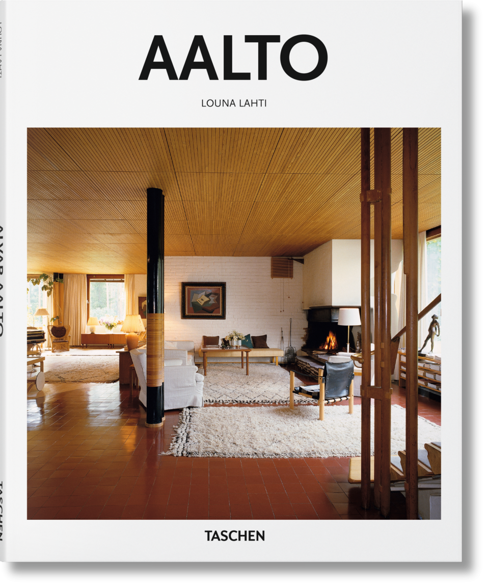 Aalto Taschen Books Basic Art Series
