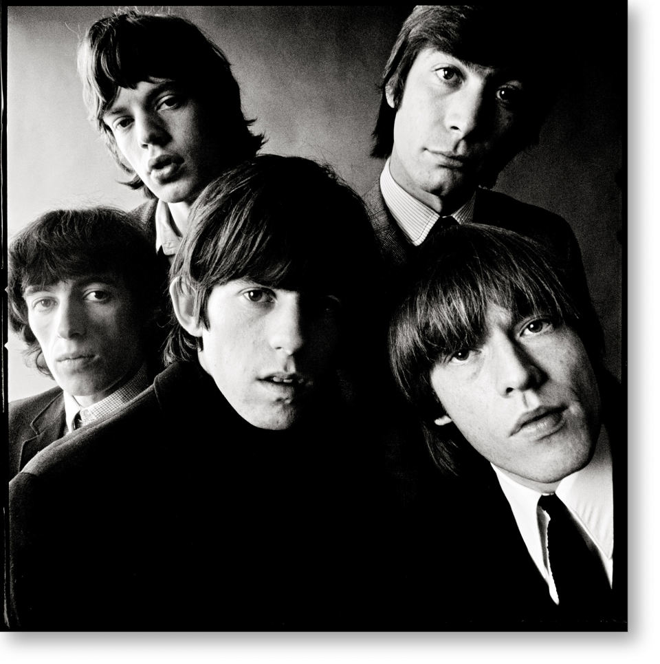 Rolling Stones, The - Out Of Our Heads (Out Of Mind)