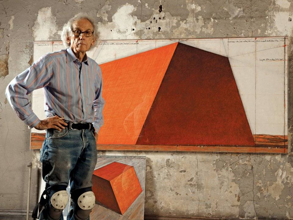 Christo: In Memoriam