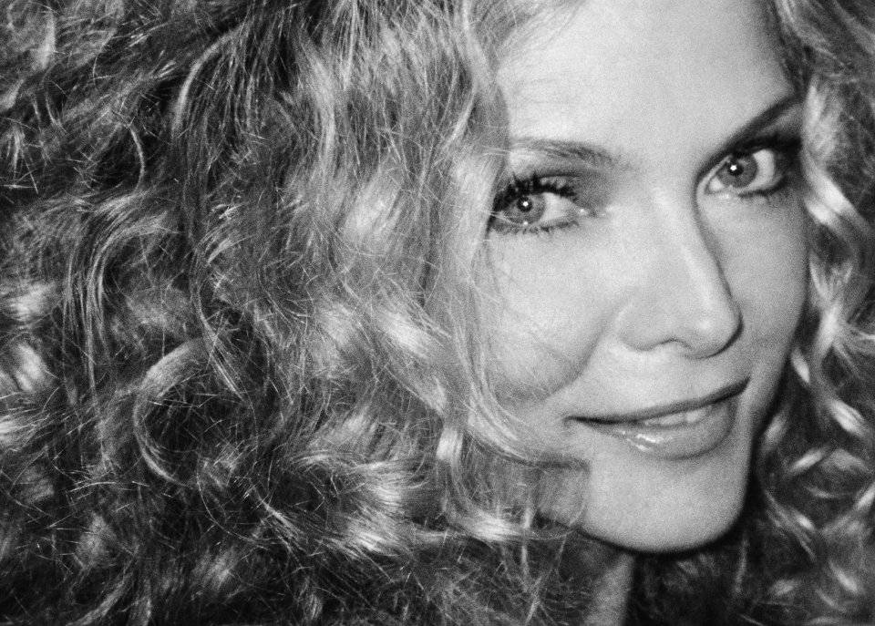 Michelle Pfeiffer, Los Angeles, 2004