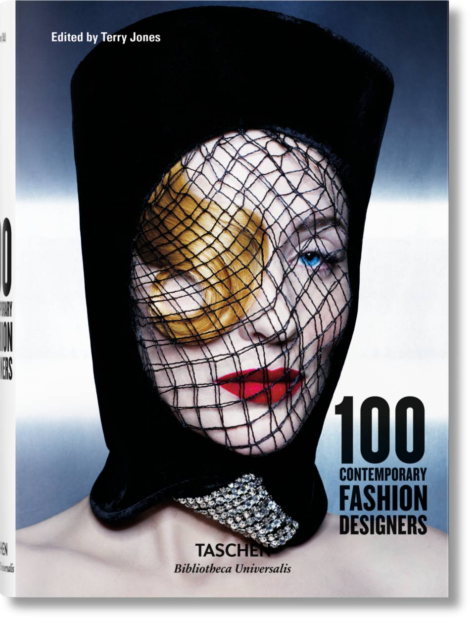 100 Contemporary Fashion Designers - image 1
