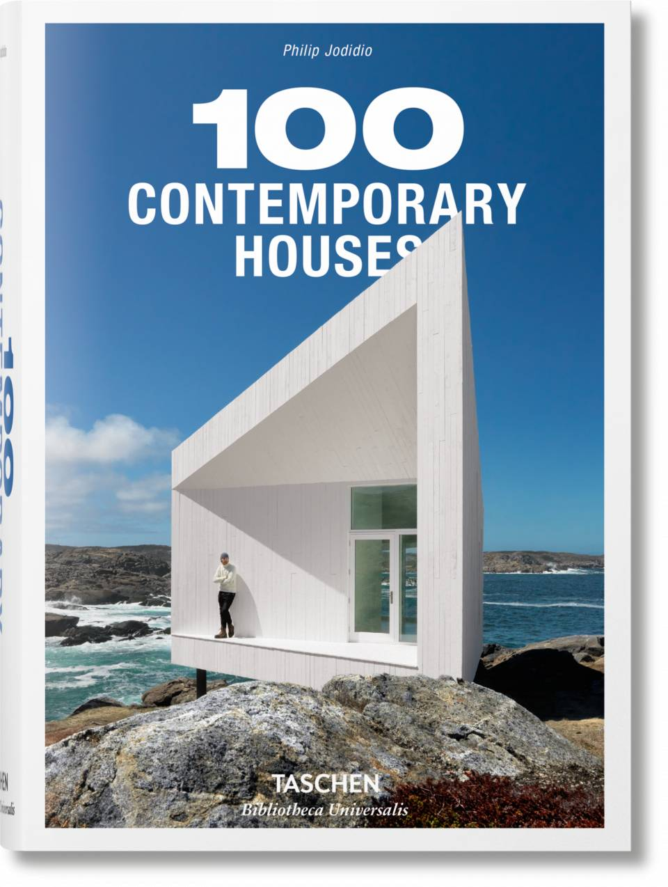 100 Contemporary Houses - image 1