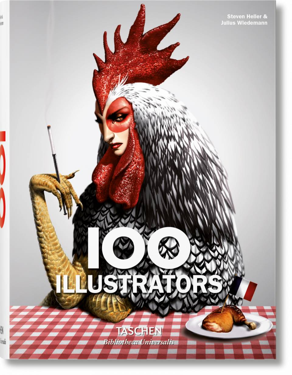 100 Illustrators - image 1