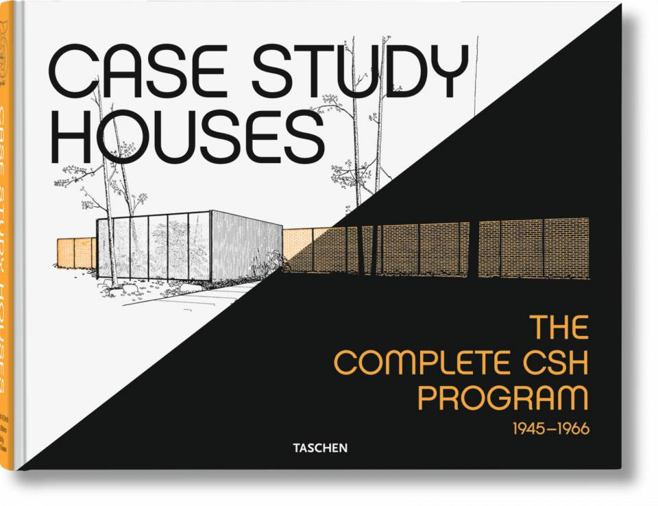 Case Study Houses. The Complete CSH Program 1945-1966 - image 1
