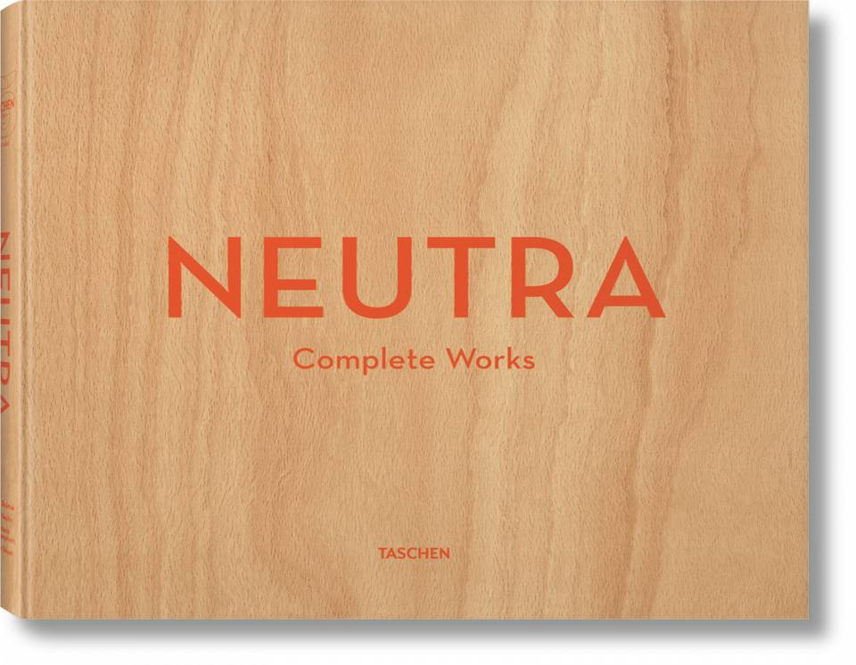 Neutra. Complete Works - image 1