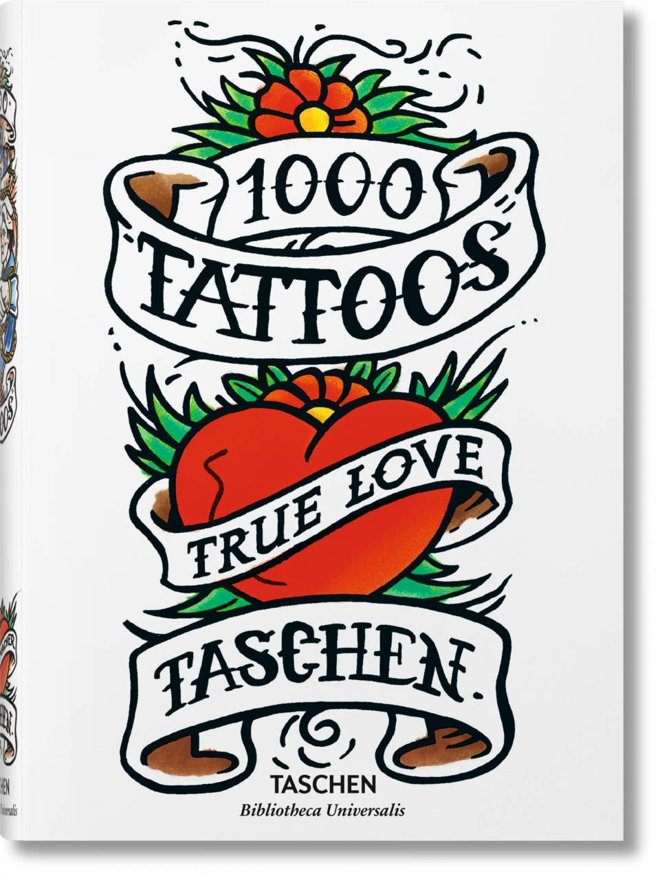1000 Tattoos - image 1