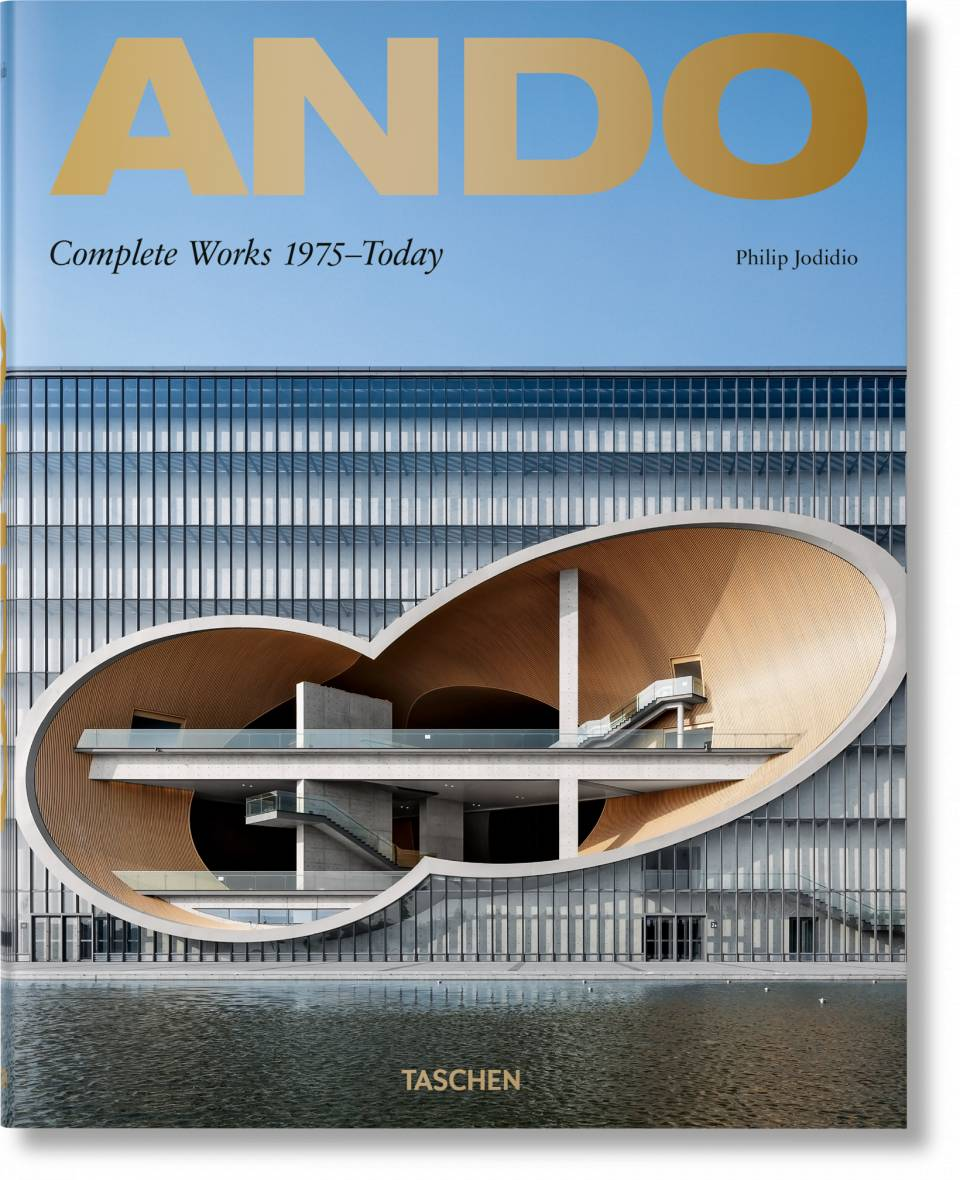 Ando. Complete Works 1975–Today. 2019 Edition - image 1