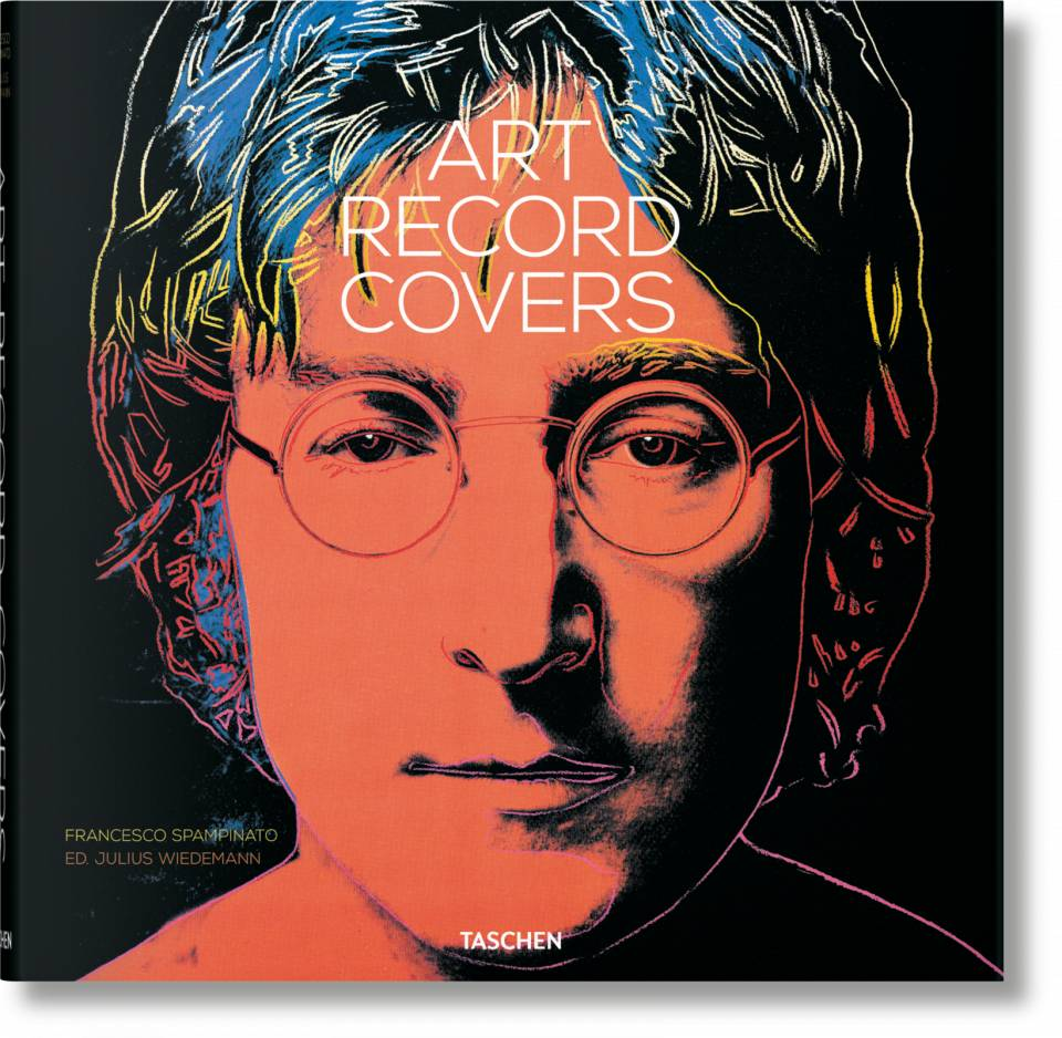 Art Record Covers - image 1