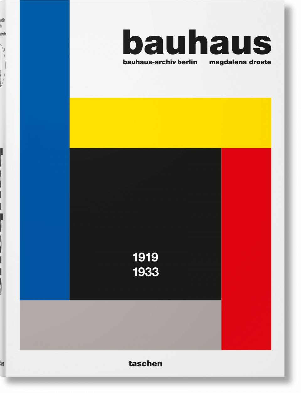 Bauhaus. Updated Edition - image 1