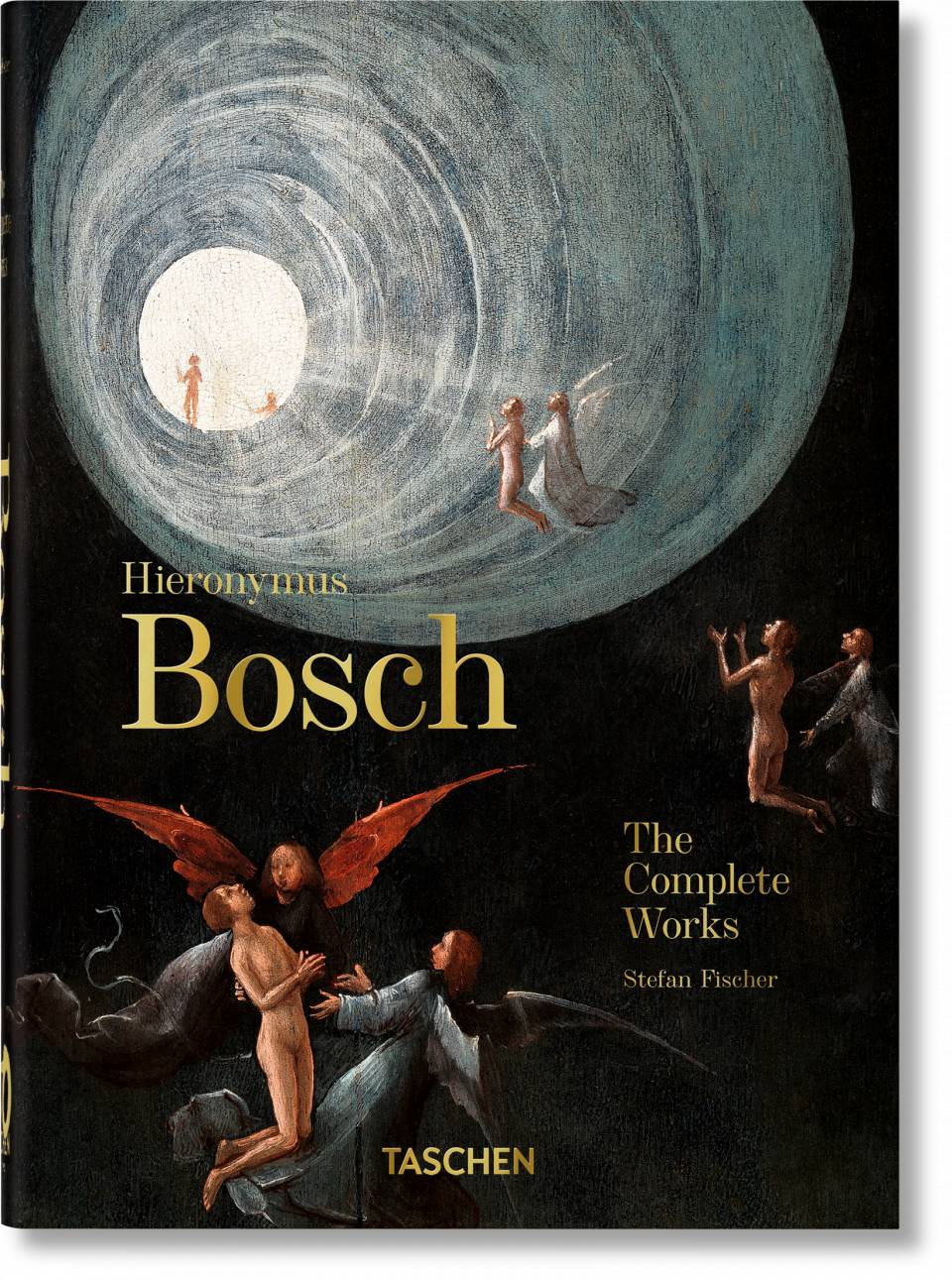 Hieronymus Bosch. The Complete Works. 40th Ed. - image 1