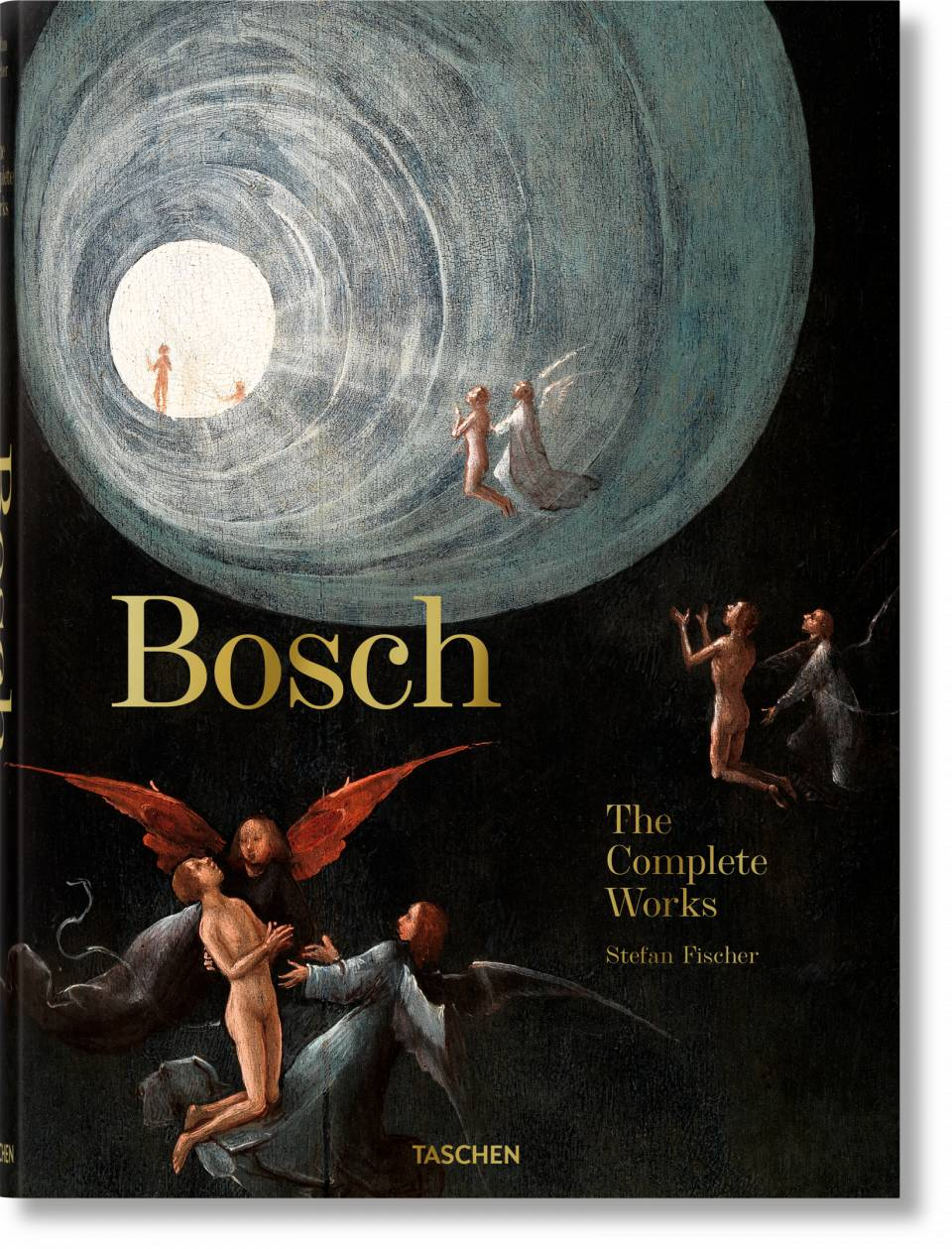 Bosch. The Complete Works - image 1