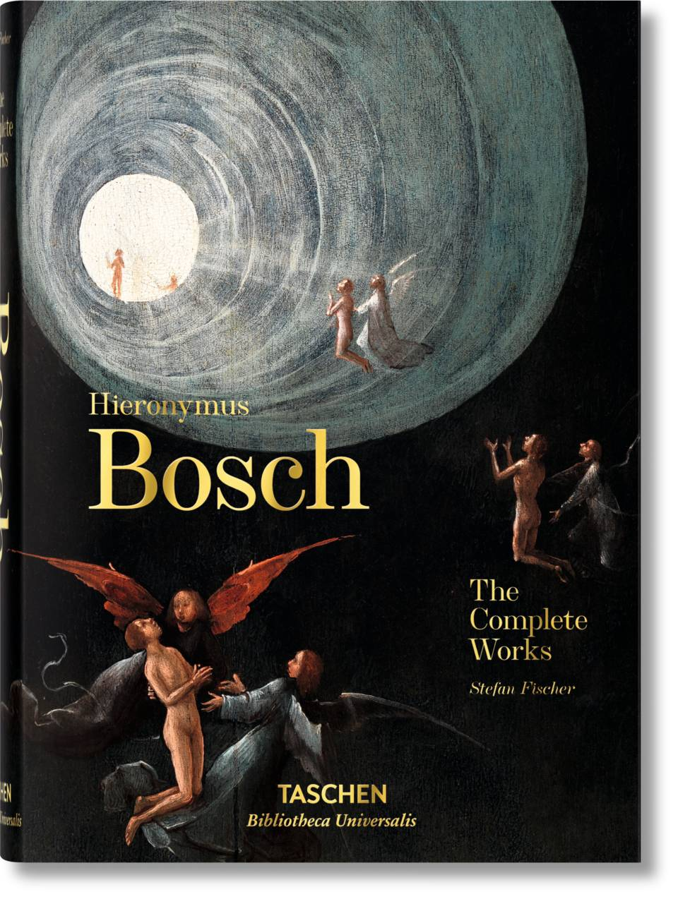 Hieronymus Bosch. The Complete Works - image 1