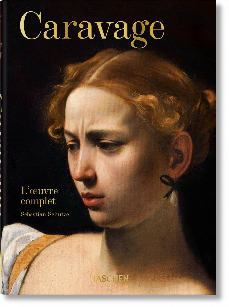 Caravage. L'œuvre complet. 40th Ed. - image 1