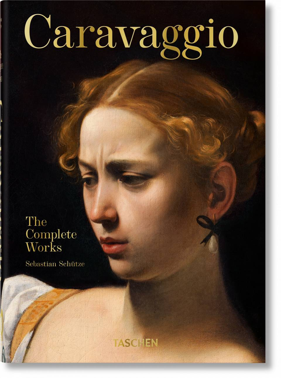 Caravaggio. The Complete Works. 40th Ed. - image 1