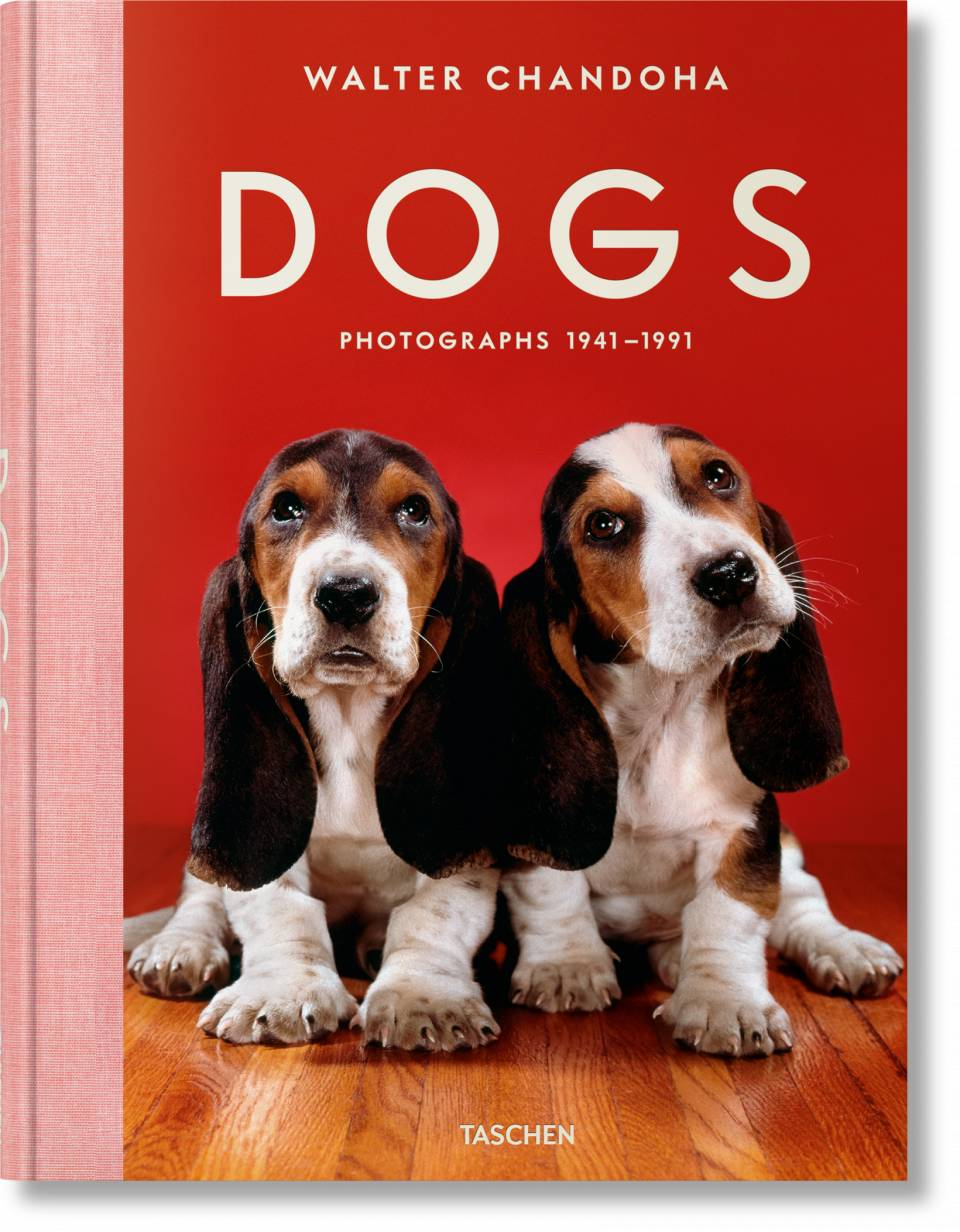 Walter Chandoha. Dogs. Photographs 1941–1991 - image 1