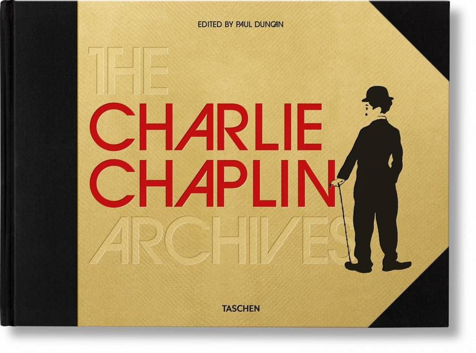 The Charlie Chaplin Archives - image 1