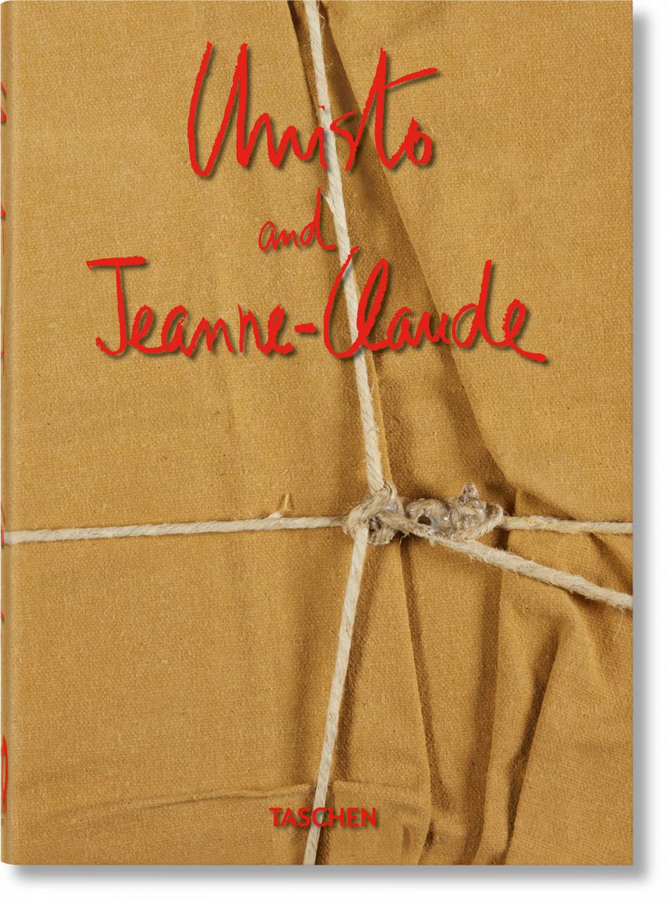 Christo and Jeanne-Claude. 40th Ed. - image 1