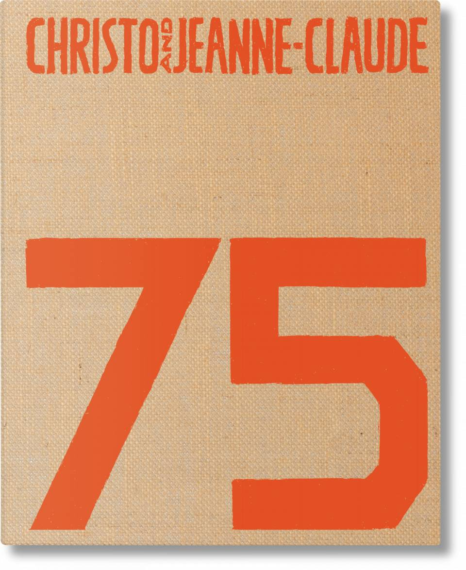 Christo and Jeanne-Claude - image 1