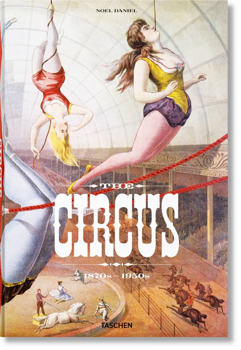 The Circus. 1870s–1950s - image 1