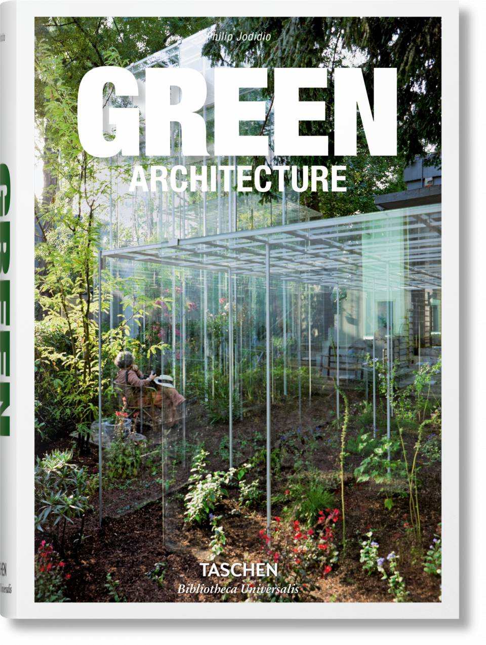 Green Architecture - image 1