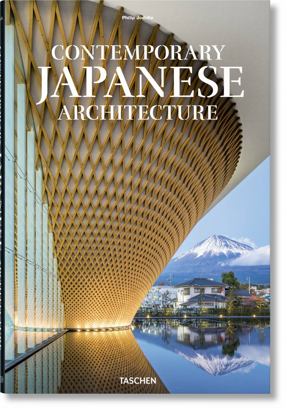 Contemporary Japanese Architecture - image 1