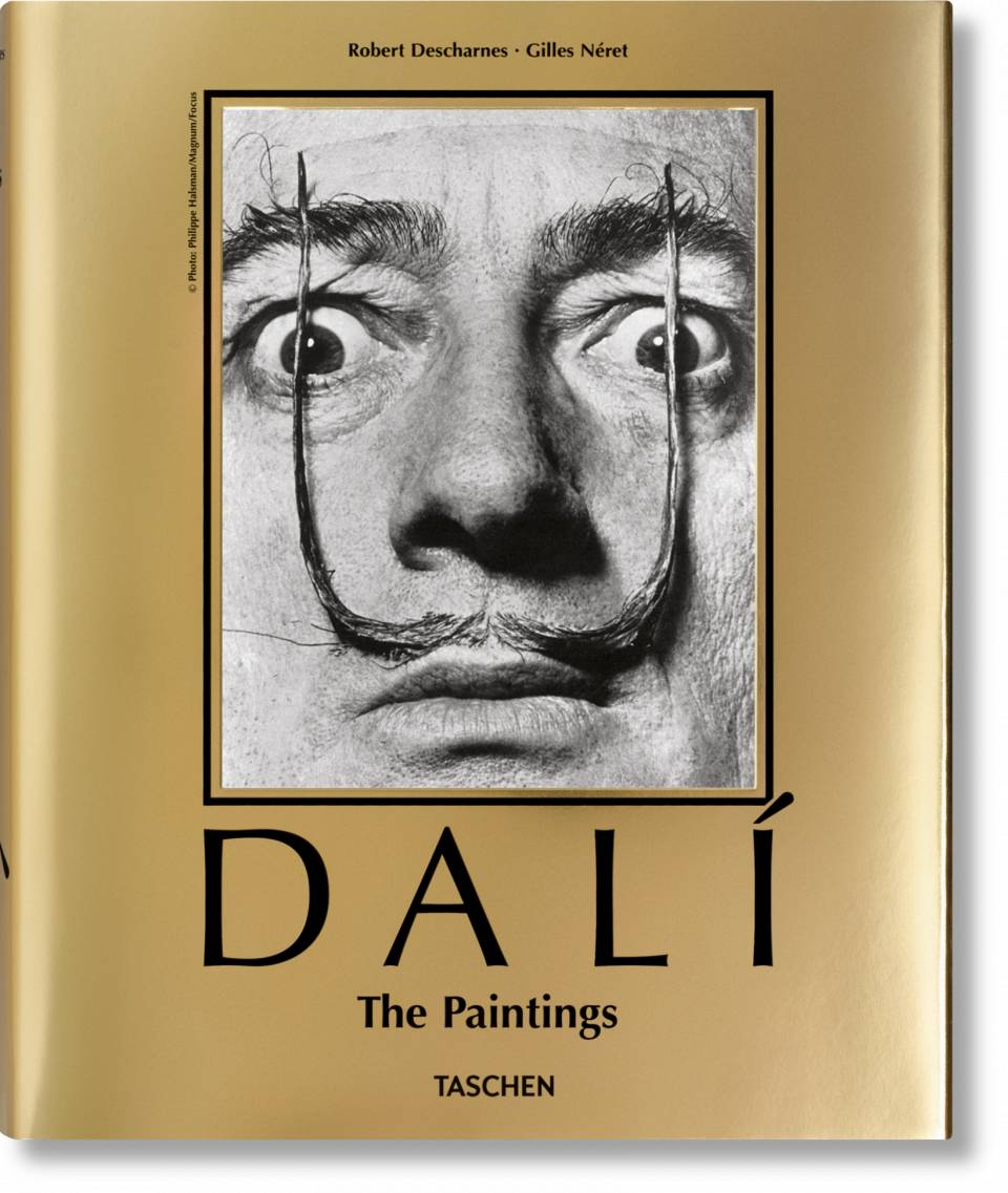 Dalí. The Paintings - image 1