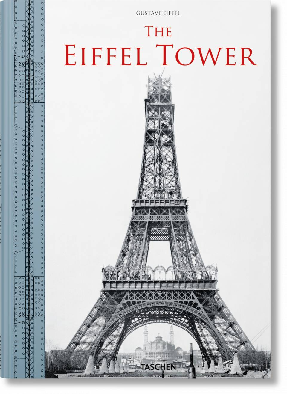 The Eiffel Tower - image 1