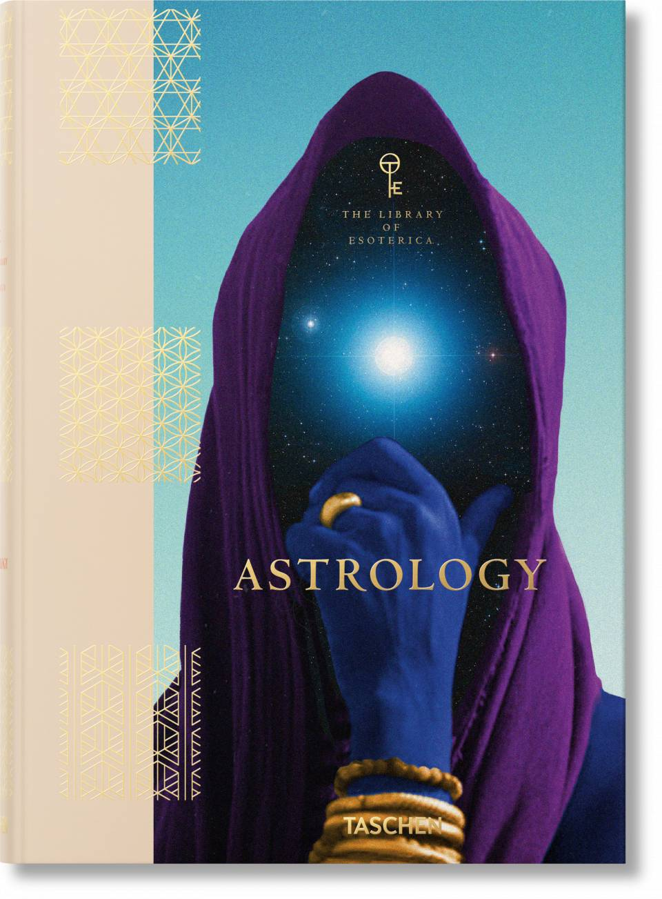 Astrology. The Library of Esoterica - image 1