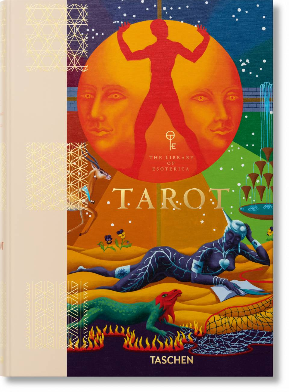 Tarot. The Library of Esoterica - image 1