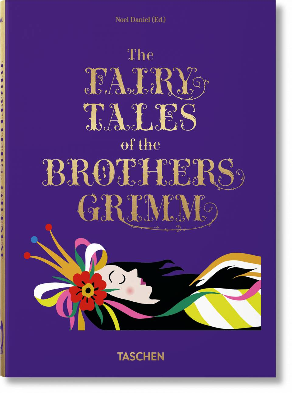 The Fairy Tales. Grimm & Andersen 2 in 1. 40th Anniversary Edition - image 1
