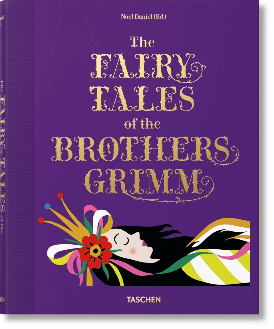 The Fairy Tales of the Brothers Grimm - image 1