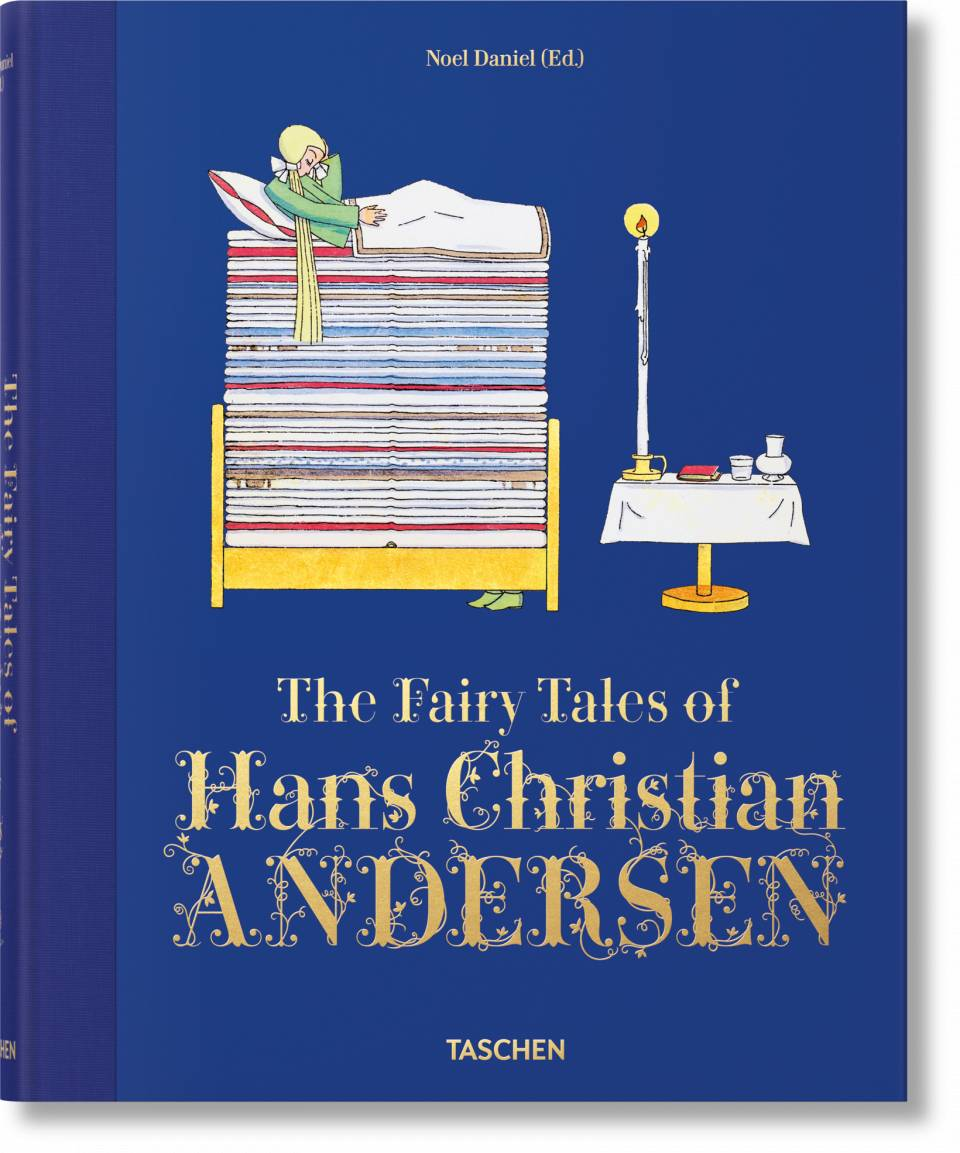 The Fairy Tales of Hans Christian Andersen - image 1