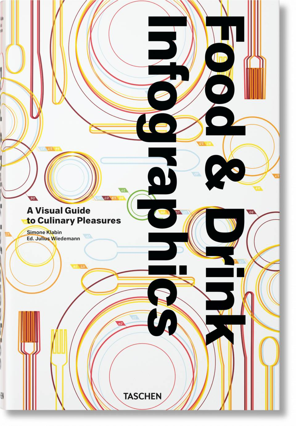 Food & Drink Infographics. A Visual Guide to Culinary Pleasures - image 1