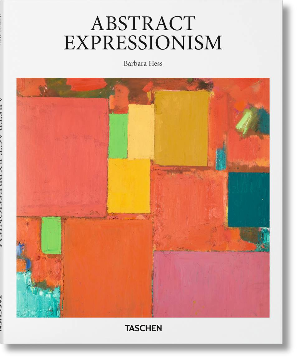 Abstract Expressionism - image 1