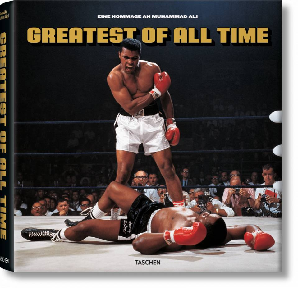 Greatest Of All Time. Eine Hommage an Muhammad Ali - image 1