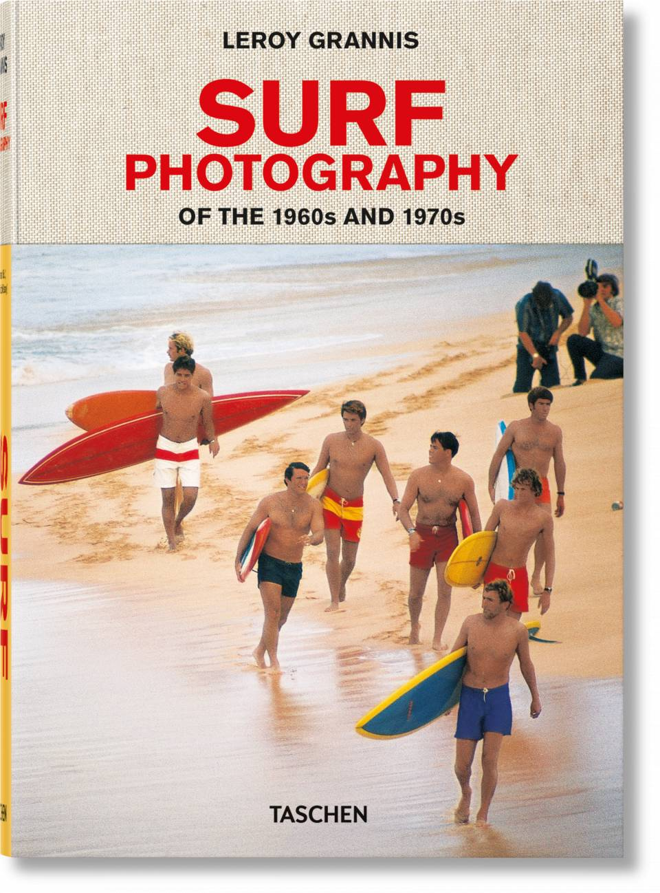 LeRoy Grannis. Surf Photography of the 1960s and 1970s - image 1