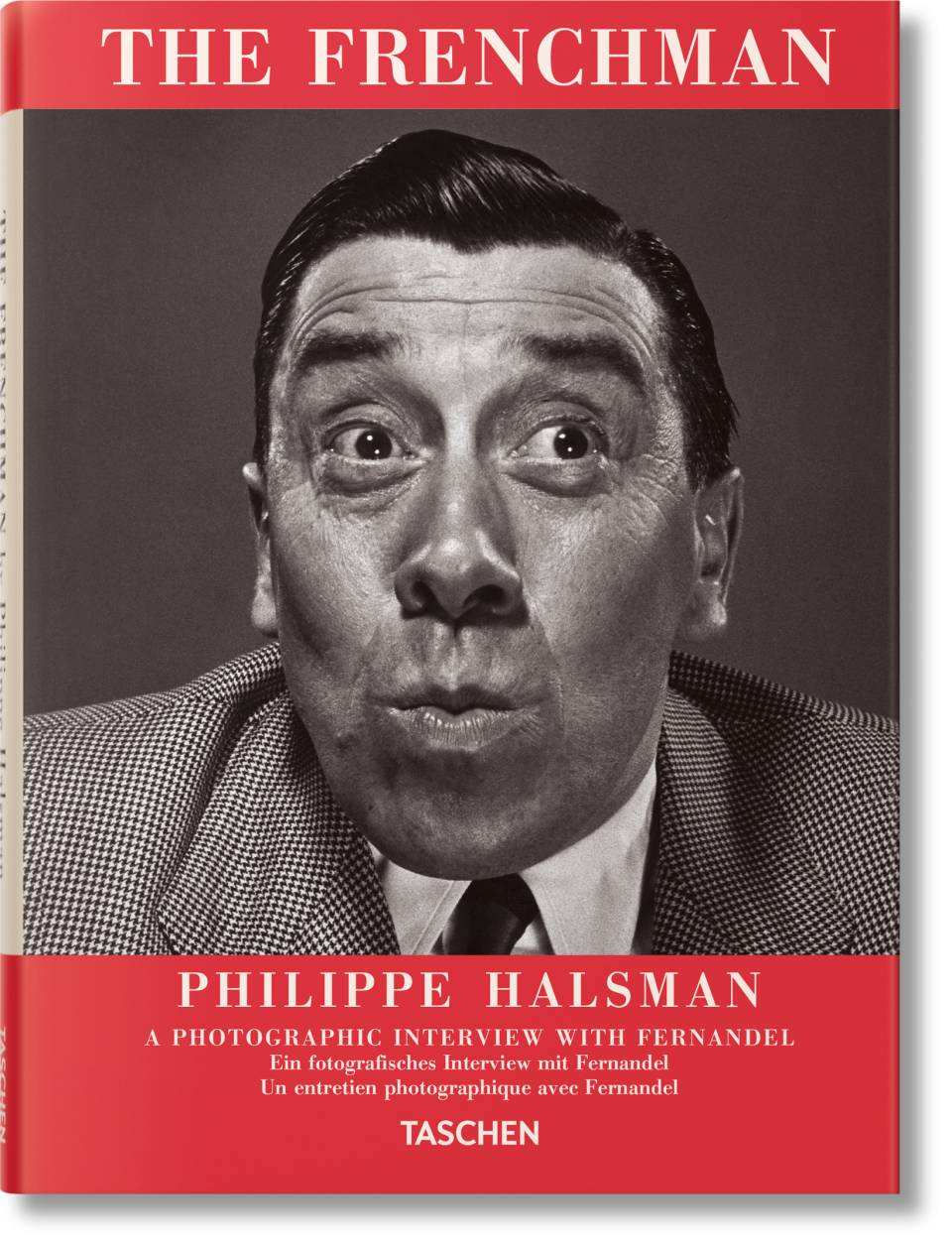 Philippe Halsman. The Frenchman - image 1