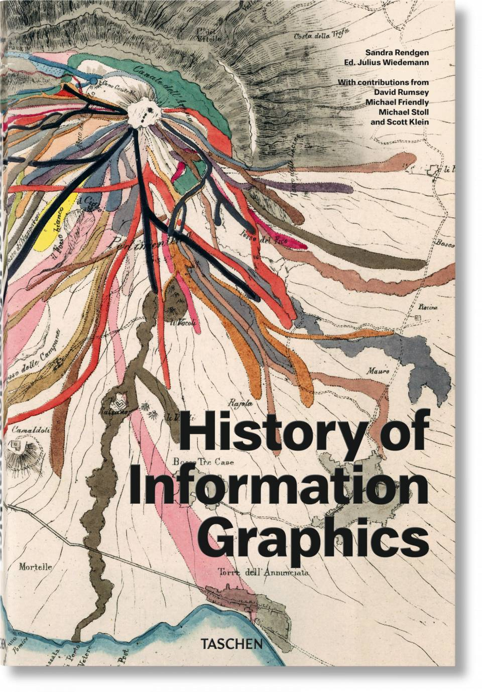 History of Information Graphics - image 1