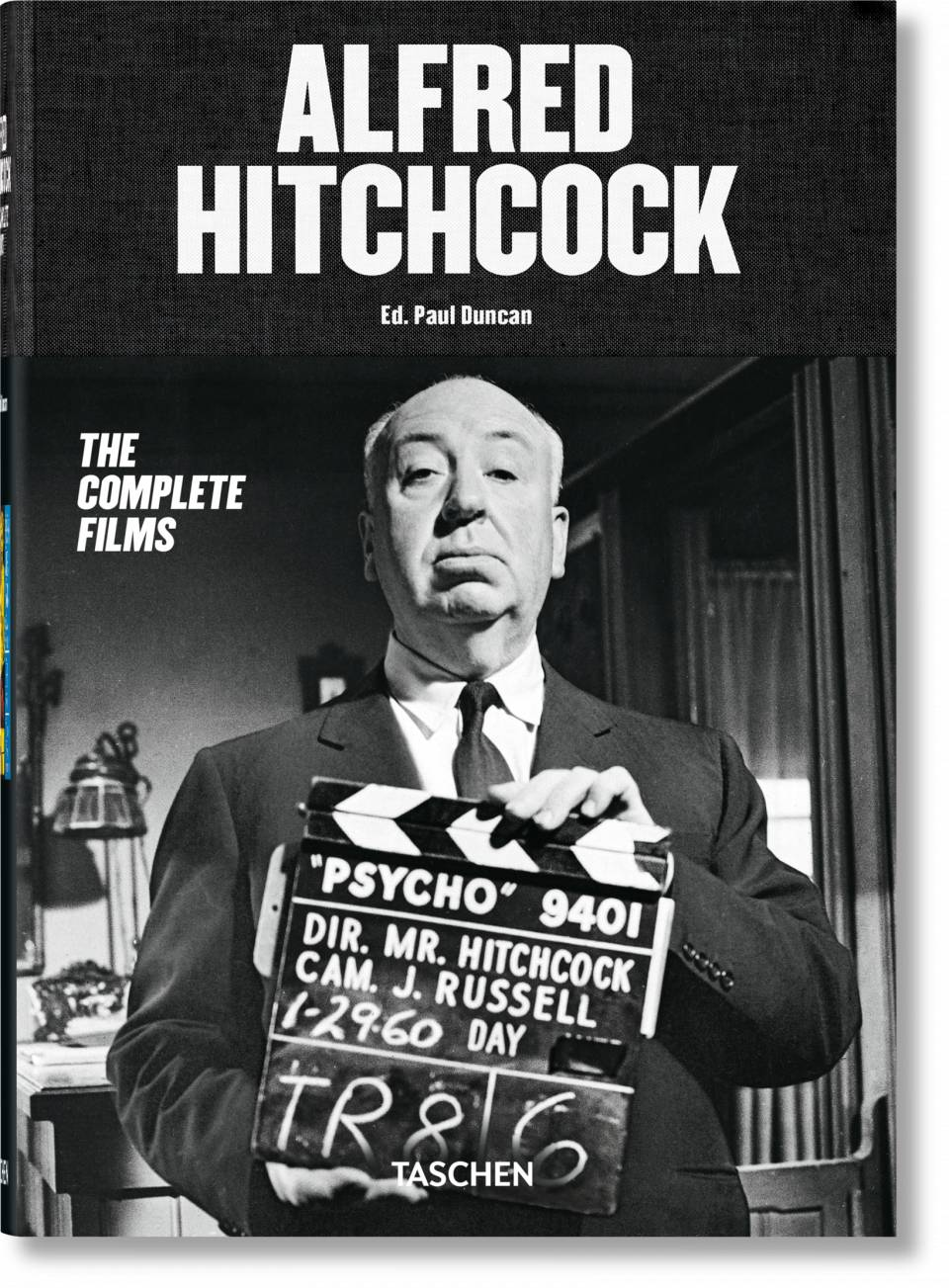 Alfred Hitchcock. The Complete Films - image 1