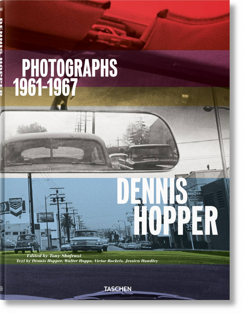 Dennis Hopper. Photographs 1961–1967 - image 1
