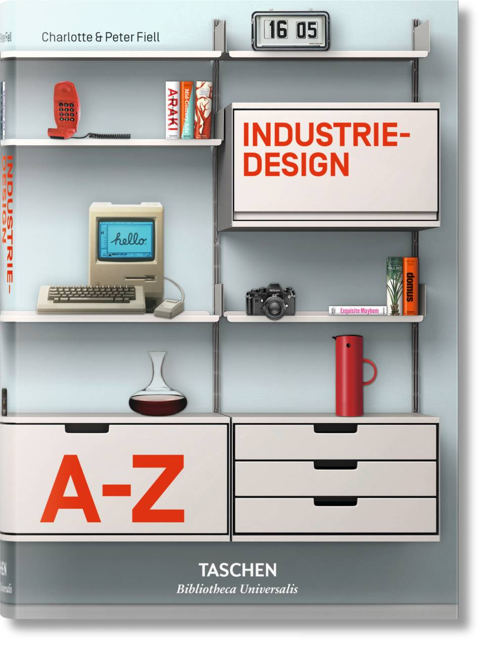 Industriedesign A–Z - image 1
