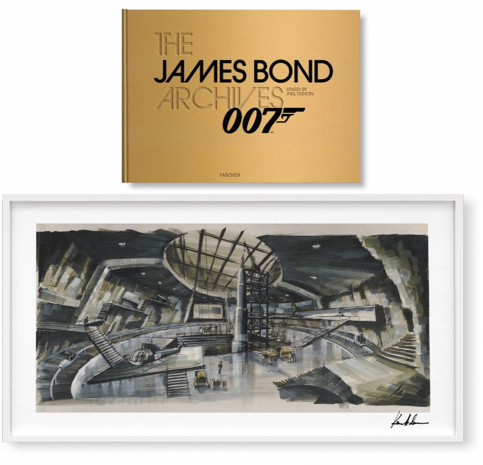 The James Bond Archives, Golden Edition No. 251–500 'You Only Live Twice' - image 1