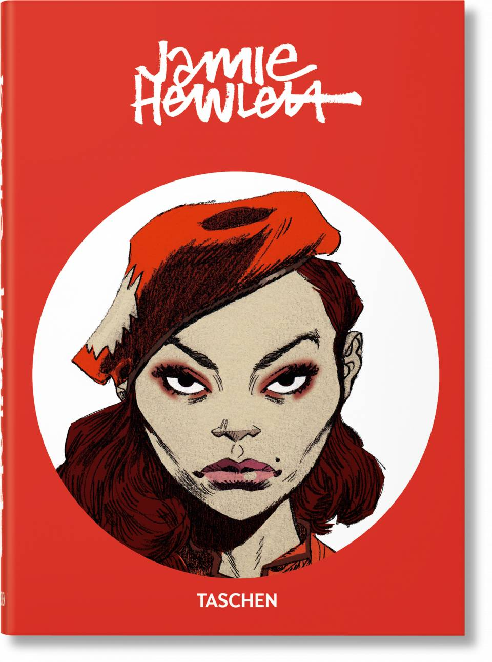 Jamie Hewlett. 40th Anniversary Edition - image 1