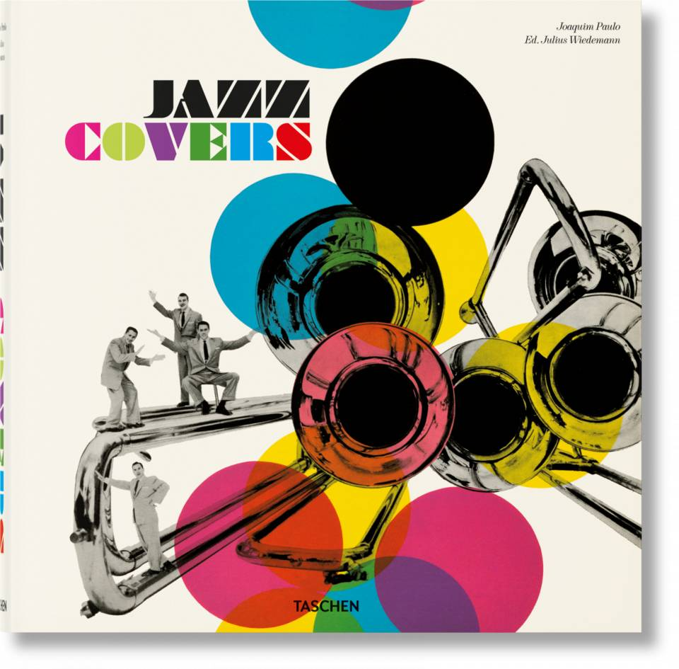 Jazz Covers - image 1