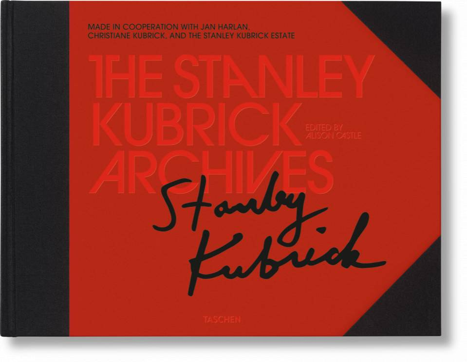 The Stanley Kubrick Archives - image 1