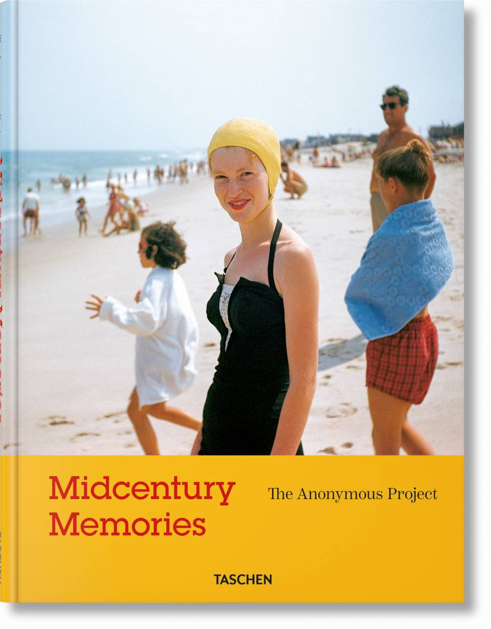 Midcentury Memories. The Anonymous Project - image 1
