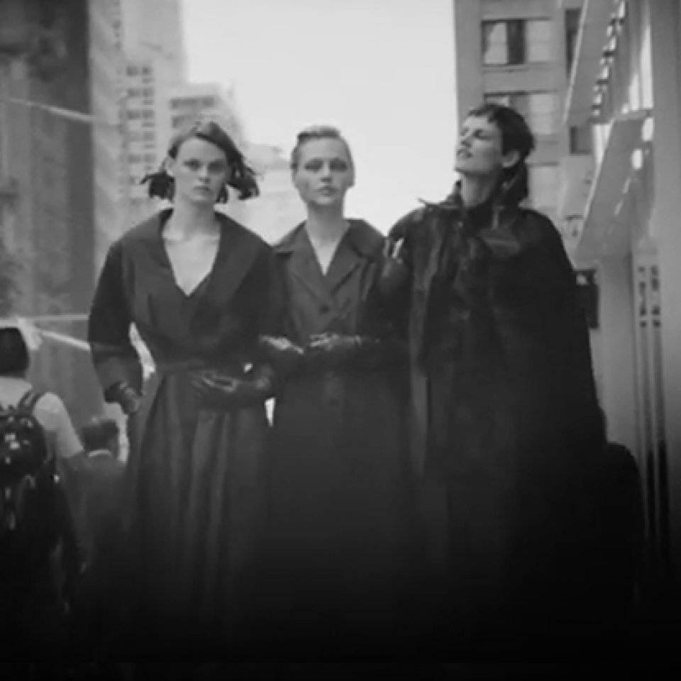 Dior by Peter Lindbergh
