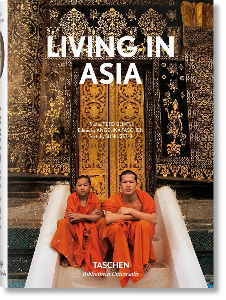 Living in Asia - image 1