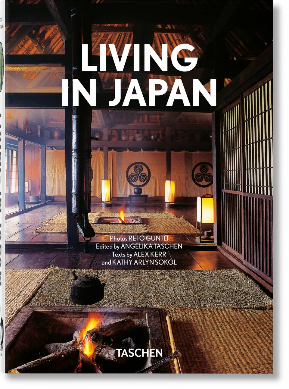 Living in Japan. 40th Ed. - image 1